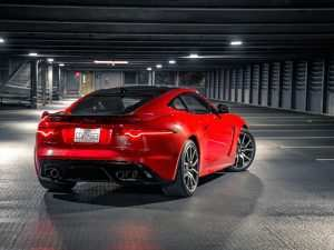 66 All New Jaguar Svr 2019 Price and Review