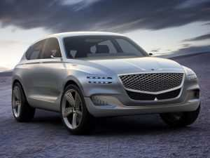 66 All New Kia Genesis 2019 Review and Release date