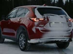 66 All New Mazda Cx 5 New Generation 2020 Specs