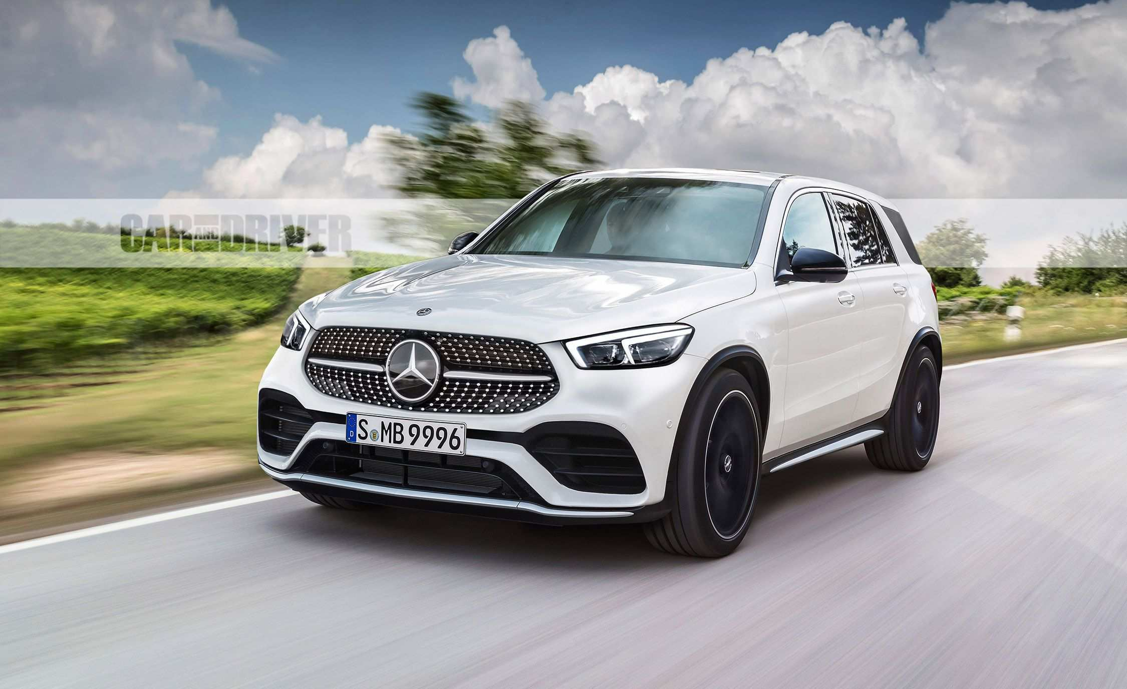 66 All New Ml Mercedes 2019 Exterior And Interior