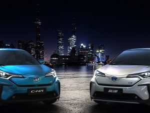 66 All New Toyota Electric Car 2020 Price