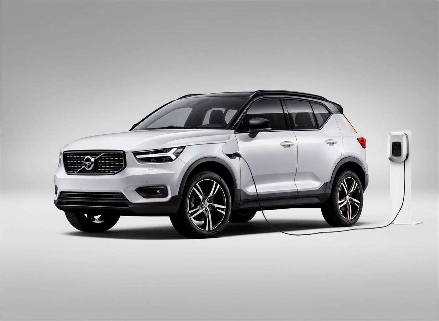 66 All New Volvo All Electric Cars By 2019 Prices