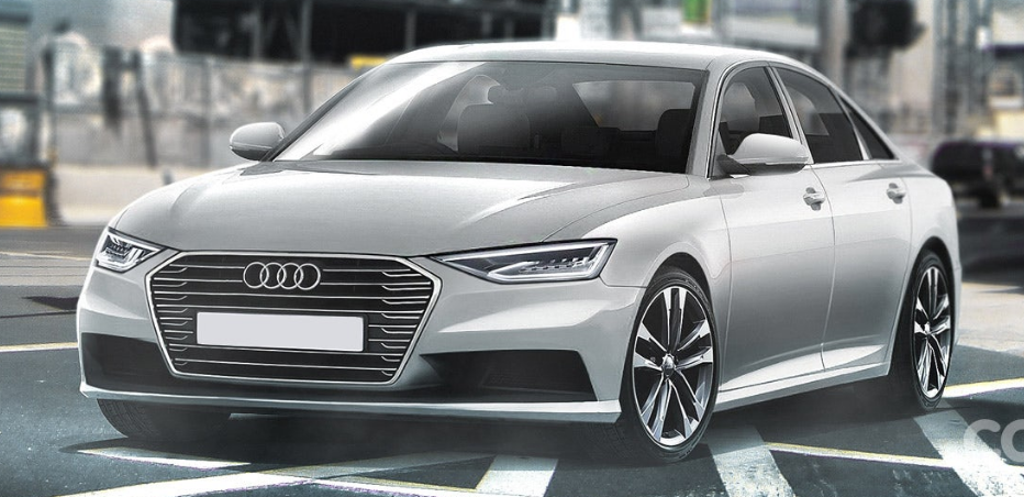 66 Best 2019 Audi A6 Release Date Concept And Review