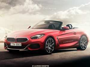 66 Best 2019 Bmw Roadster Price