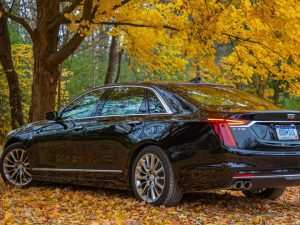 66 Best 2019 Cadillac Flagship Release