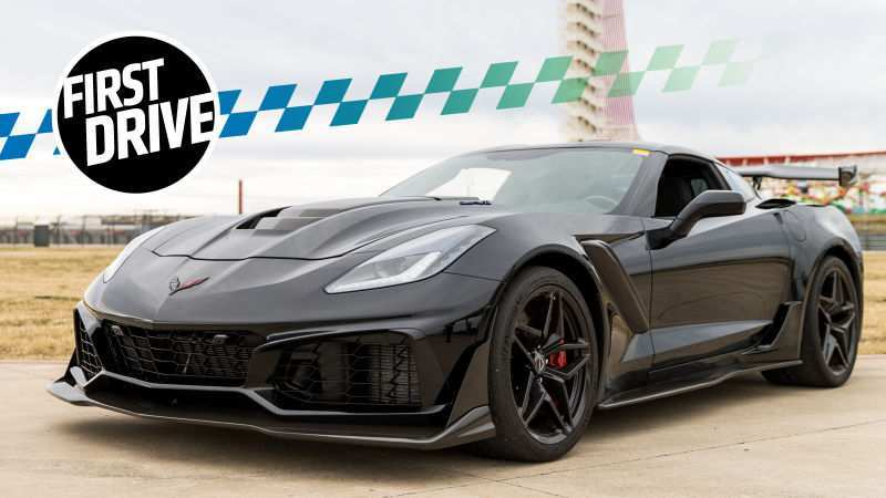 66 Best 2019 Chevrolet Corvette Zr1 Pricing