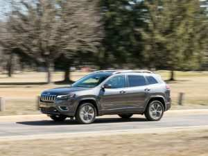 66 Best 2019 Jeep Suv Redesign and Concept