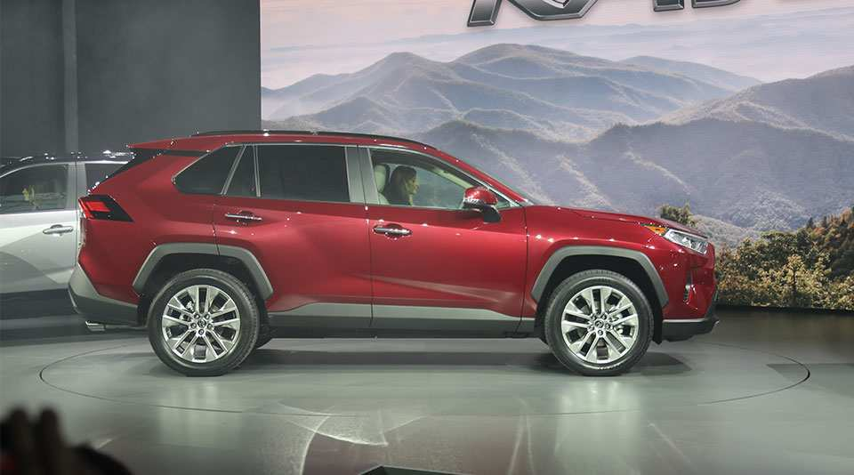 66 Best 2019 Toyota Rav4 Price Review