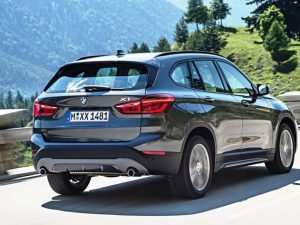 66 Best 2020 Bmw X1 Specs and Review