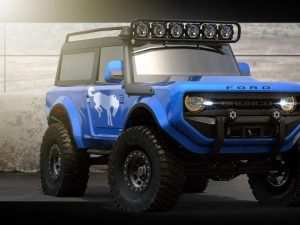 66 Best 2020 Ford Bronco Wallpaper First Drive