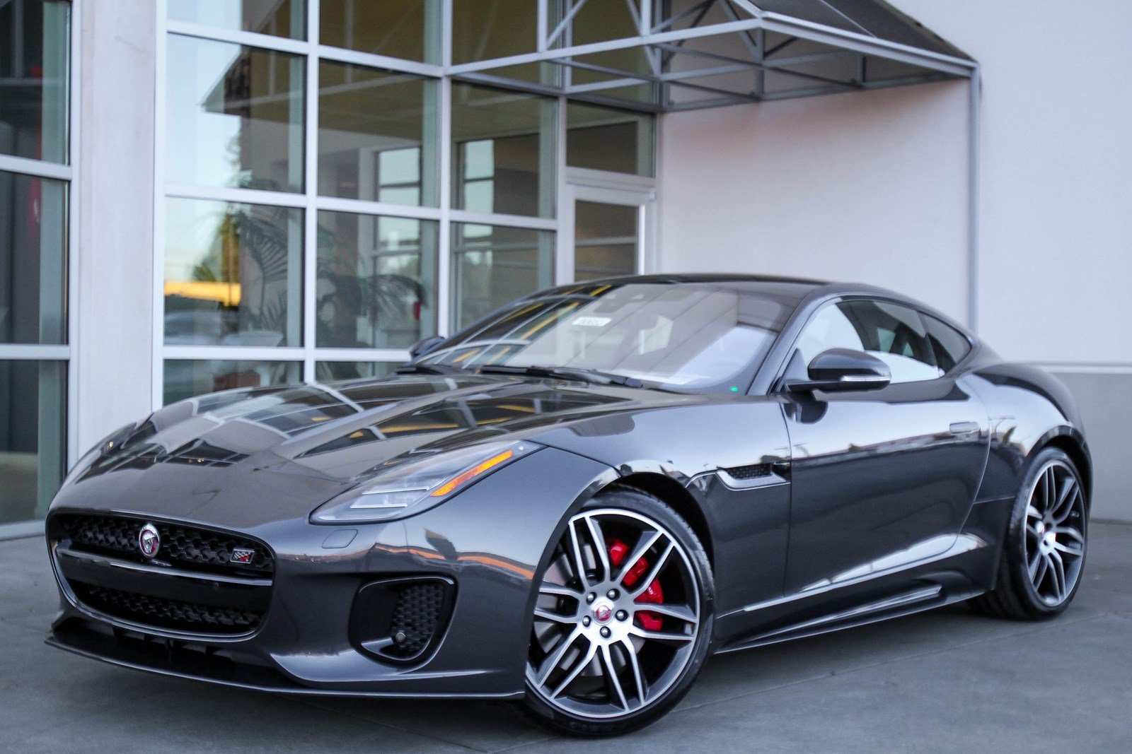 66 Best 2020 Jaguar F Type Lease Redesign and Concept