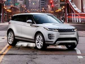 66 Best 2020 Land Rover Range Rover Price Design and Review