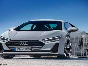 66 Best Audi For 2020 Engine