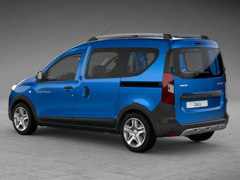 66 Best Dacia Dokker 2019 Specs And Review