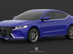 66 Best Mitsubishi Galant 2020 Overview