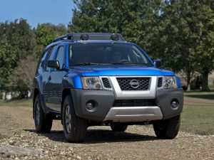 66 Best Nissan Xterra 2020 Release Date Prices