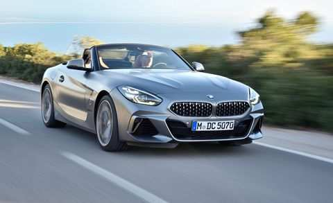 66 New 2019 Bmw Roadster Price Design And Review