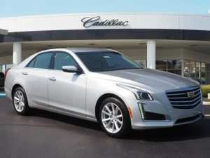 66 New 2019 Cadillac Sedan Review and Release date
