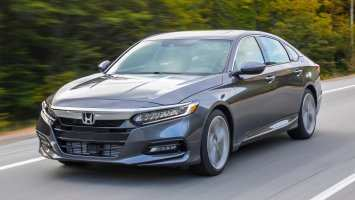66 New 2019 Honda Accord Price And Review