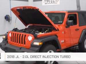 66 New 2019 Jeep Wrangler Engine Options Spesification