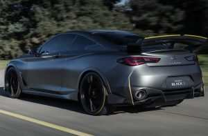 66 New 2020 Infiniti Q60 Black S Review and Release date