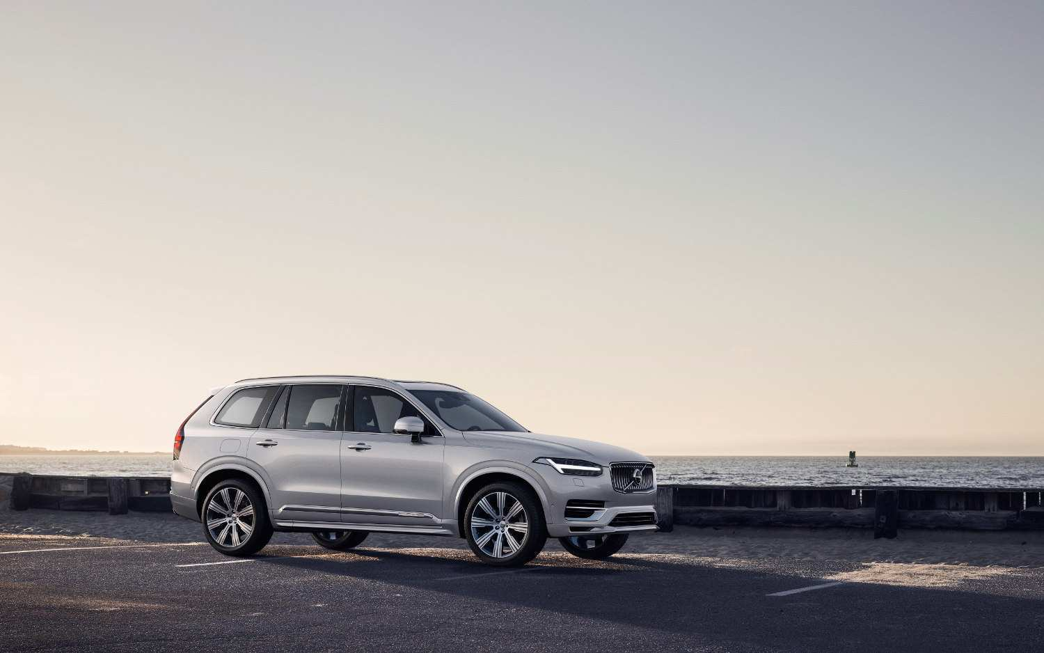 66 New 2020 Mercedes Gle Vs Volvo Xc90 Price Design And Review