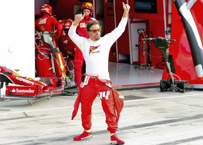 66 New Alonso Y Ferrari 2020 New Review