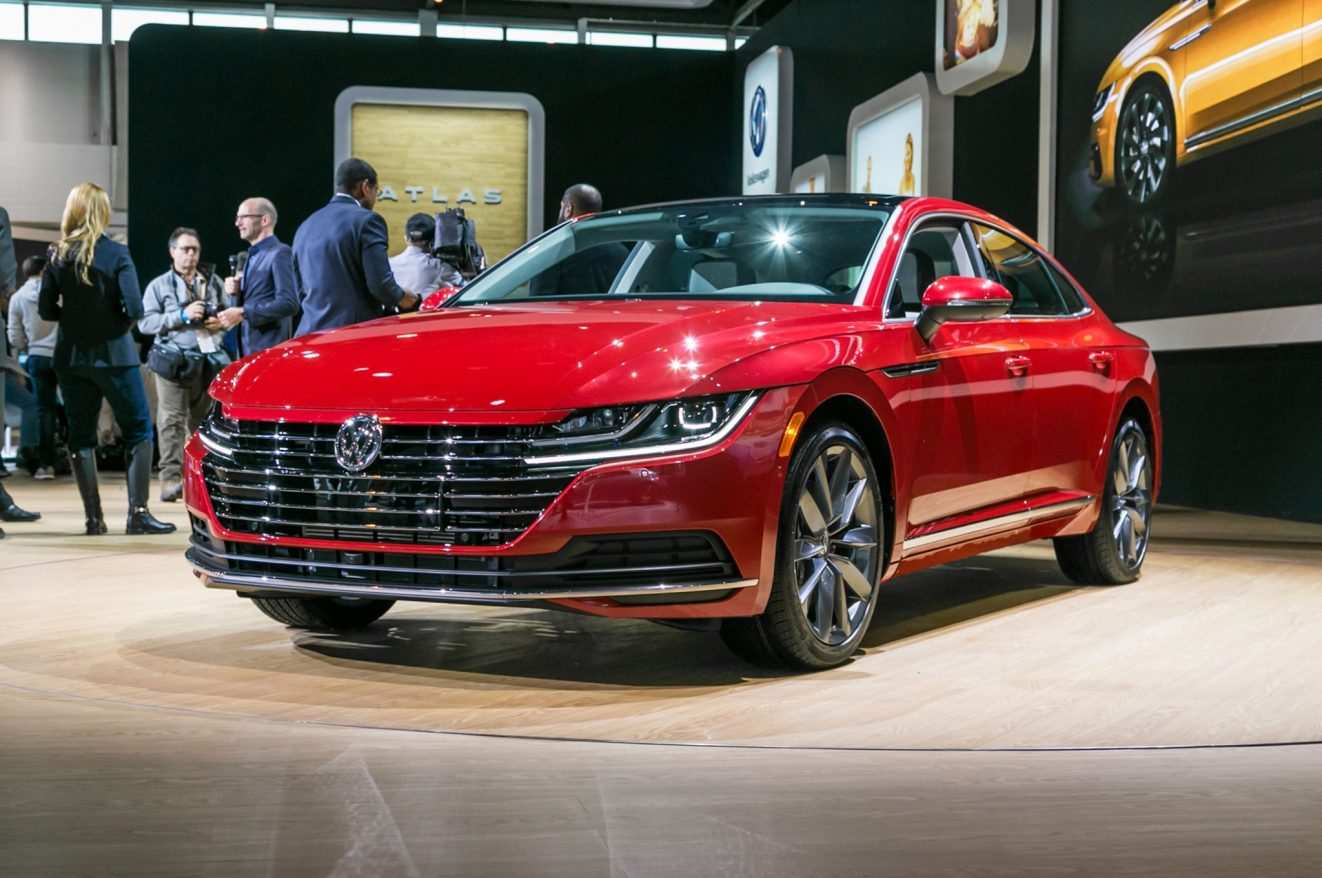 66 New Arteon Vw 2019 Research New
