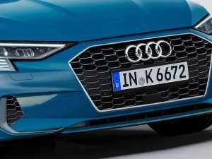 66 New Audi A3 2020 Redesign and Review