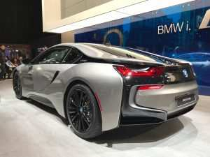 66 New BMW I8 2020 Price Redesign