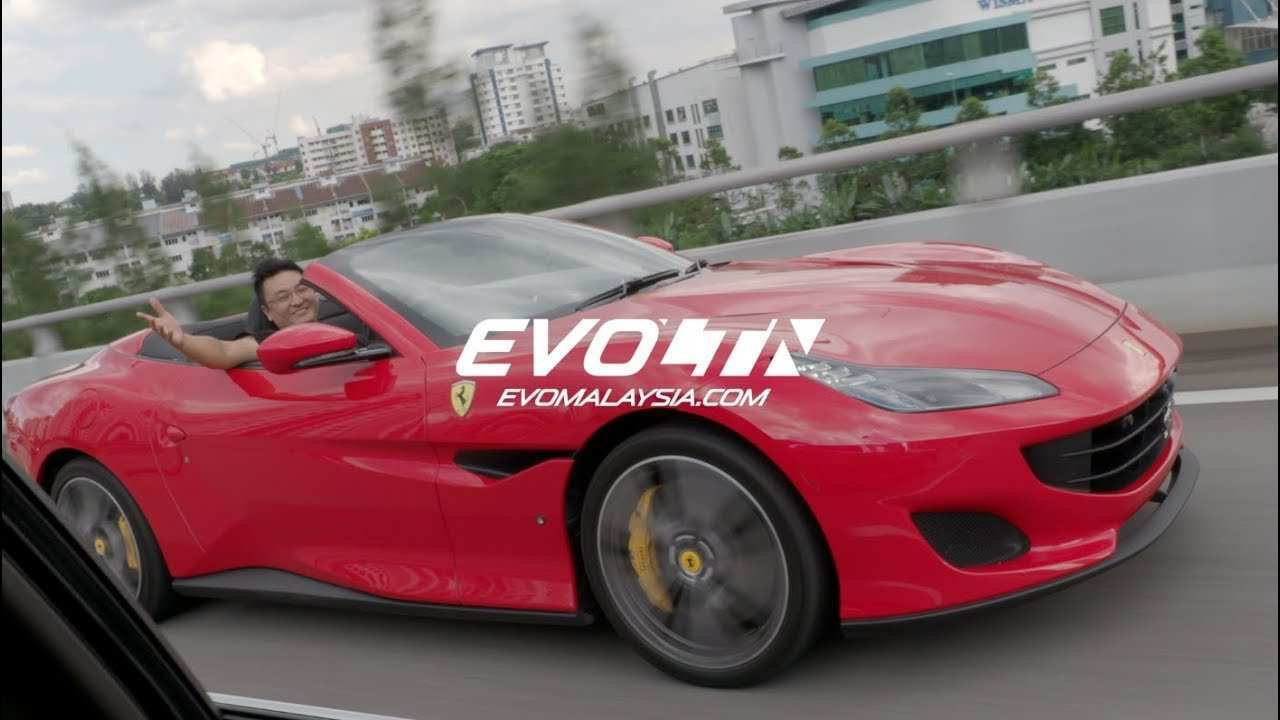 66 New Ferrari Full 2019 Review and Release date