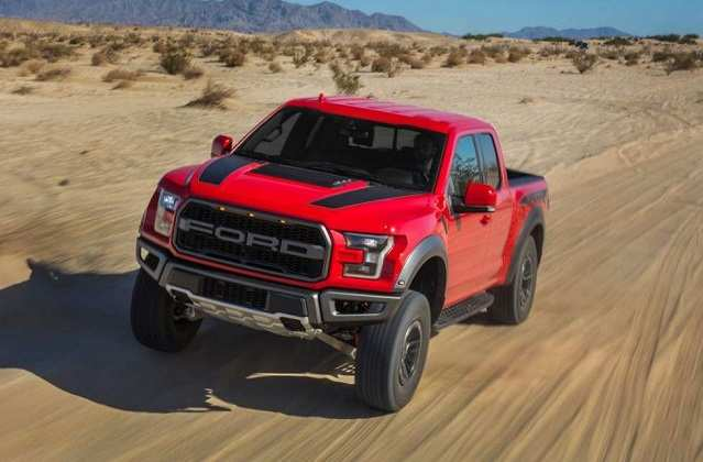 66 New Ford Raptor 2020 V8 Release Date And Concept