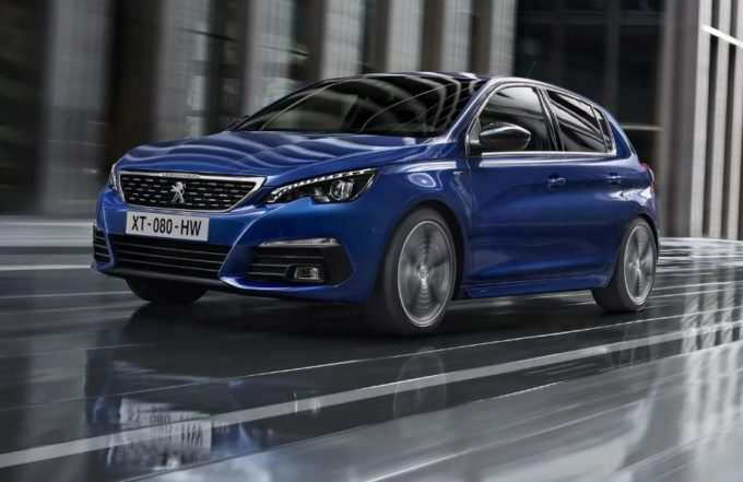 66 New Motori 2020 Peugeot Specs and Review