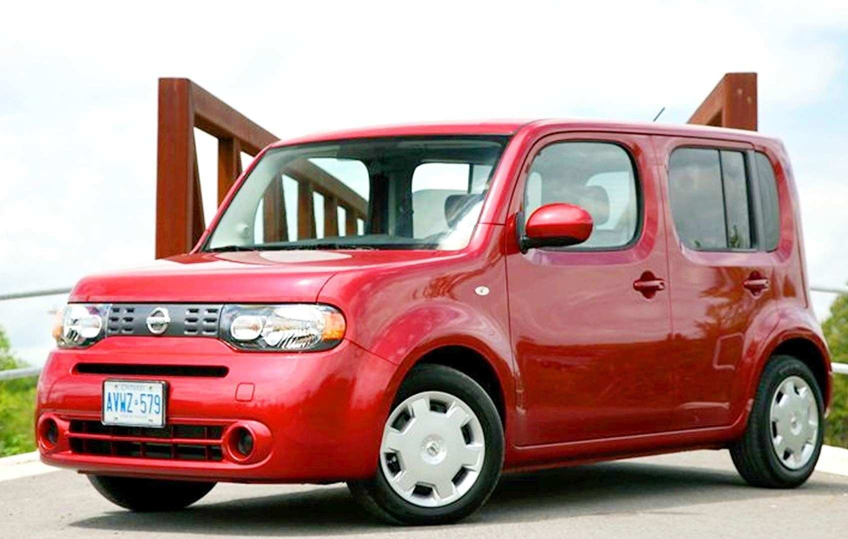 66 New Nissan Cube 2019 Performance