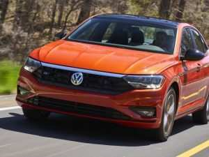66 New Volkswagen 2019 Lineup Redesign and Review
