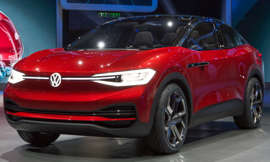 66 New Volkswagen Elettrica 2020 Price and Review