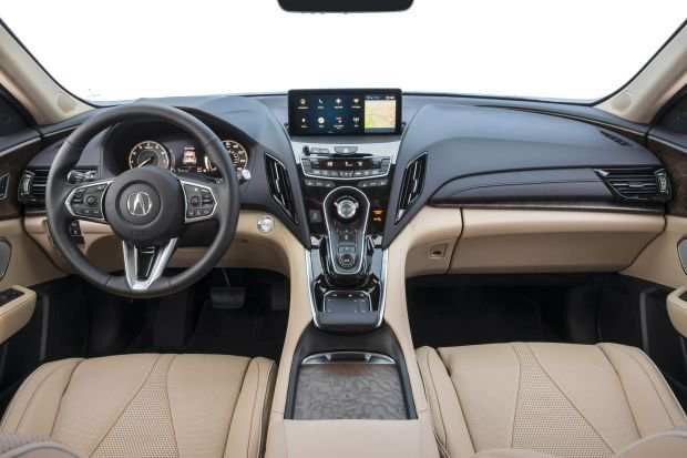 66 New When Does The 2020 Acura Rdx Come Out Research New