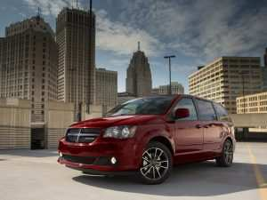 66 New Will There Be A 2020 Dodge Grand Caravan Engine
