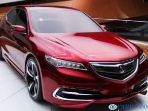 66 The 2019 Acura Tlx Type S Engine