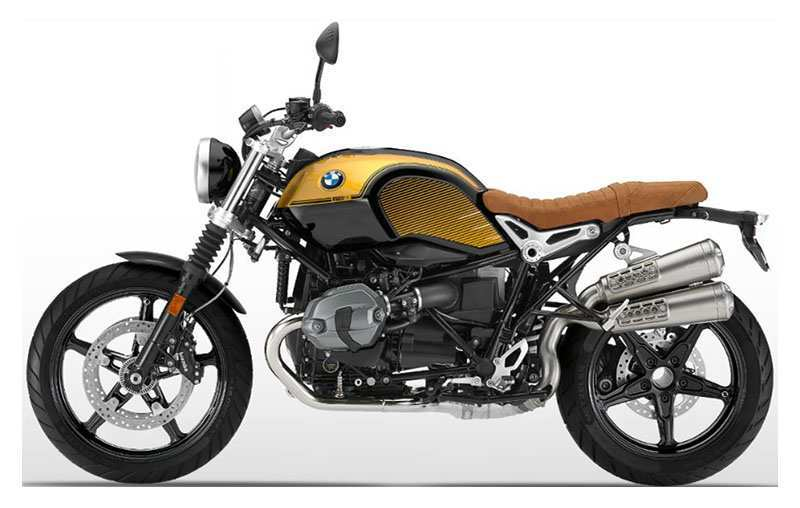 66 The 2019 Bmw R Nine T History