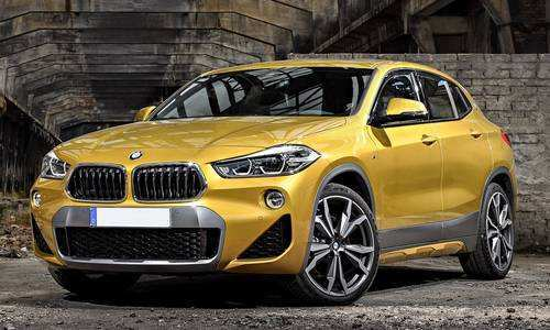 66 The 2019 Bmw X2 Review And Release Date