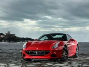 66 The 2019 Ferrari California Concept and Review