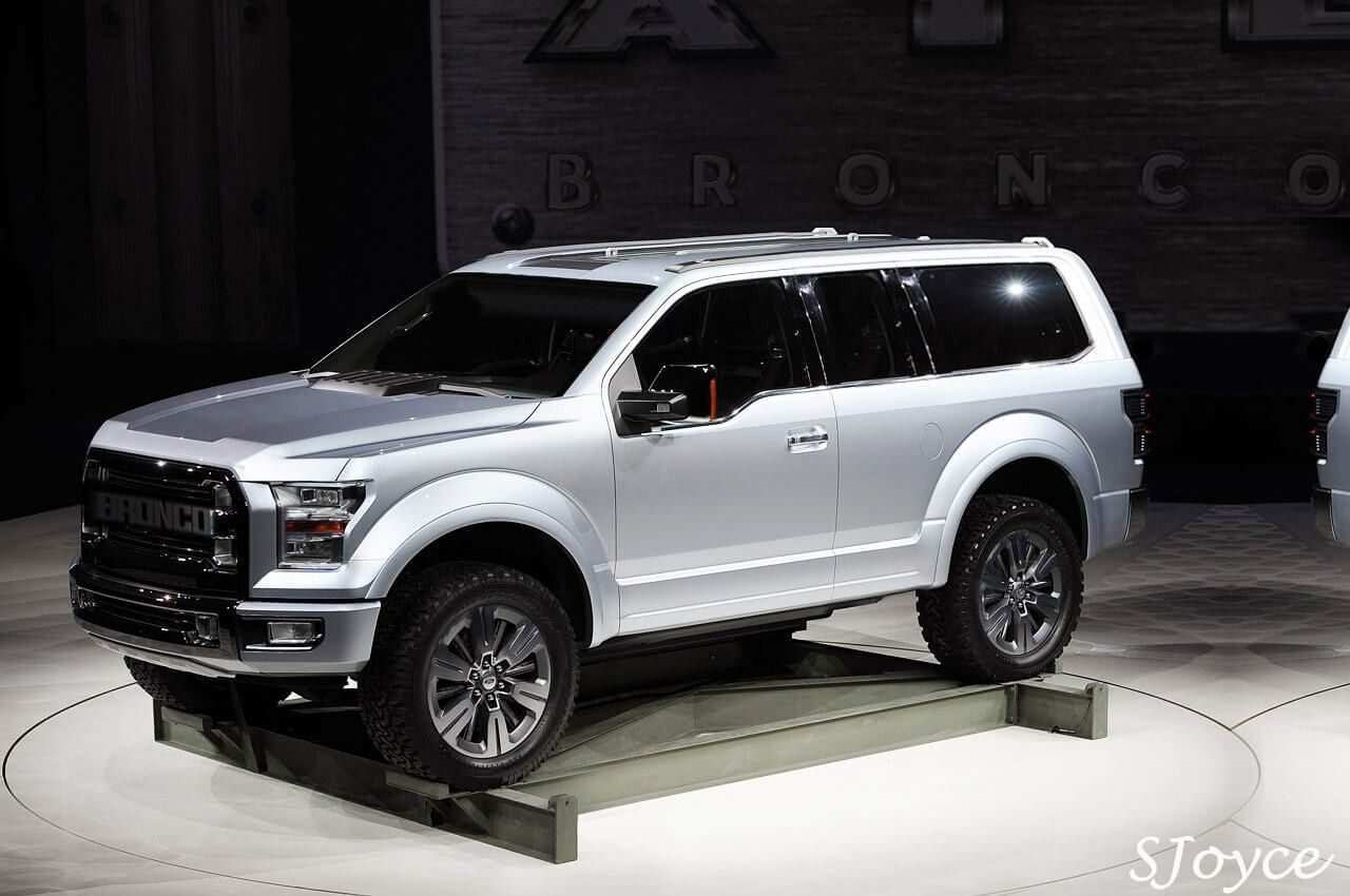 66 The 2019 Ford Atlas Price And Review