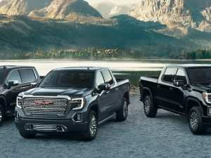 66 The 2019 Gmc Lineup Engine