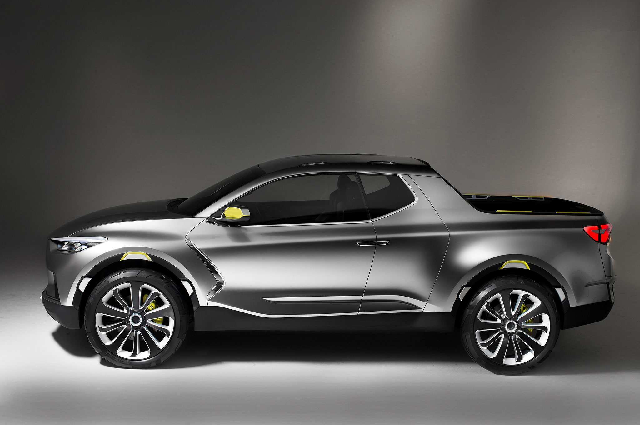 66 The 2019 Hyundai Santa Cruz Pickup Specs And Review