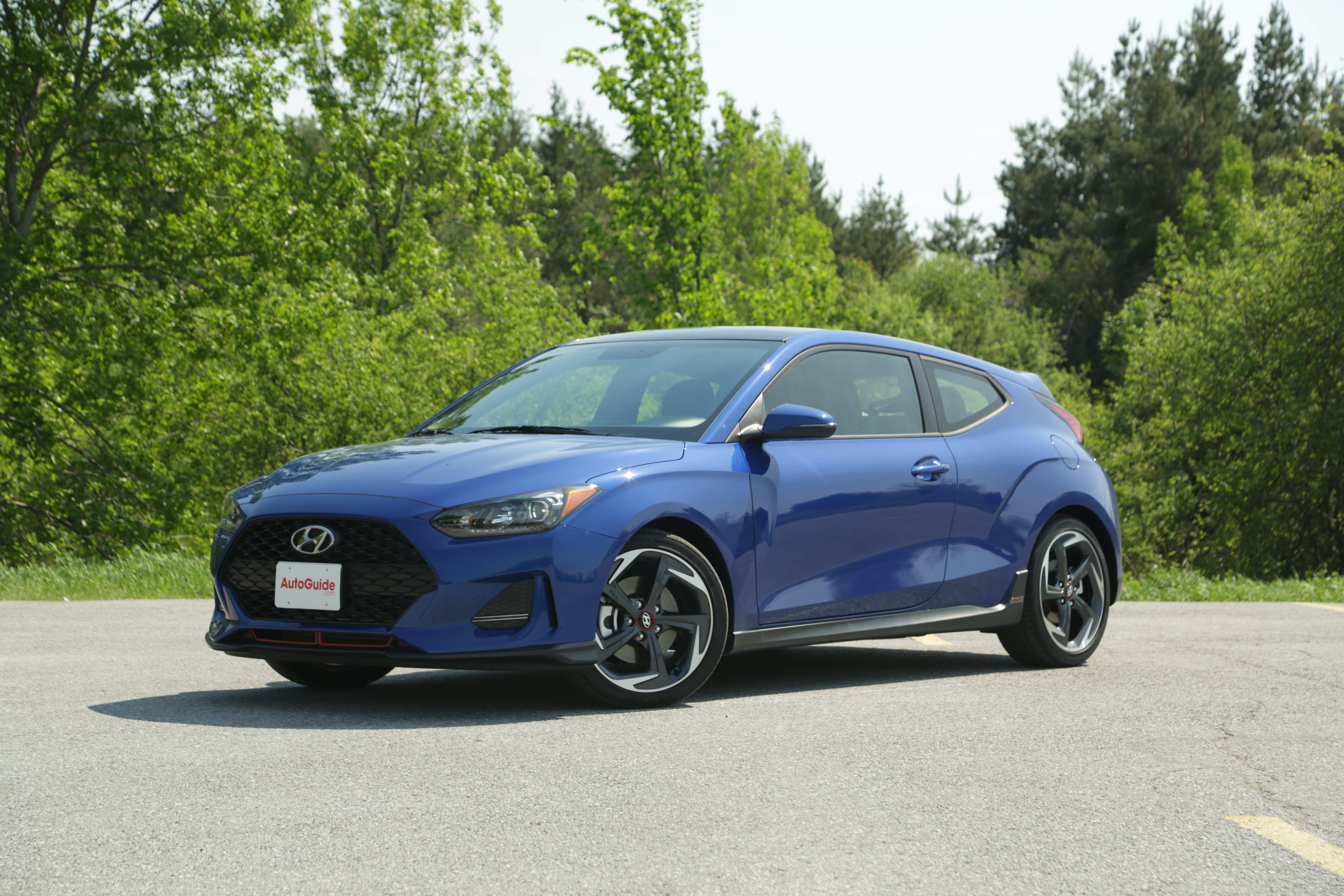 66 The 2019 Hyundai Veloster Review Research New