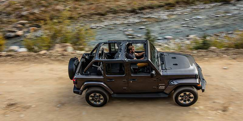 66 The 2019 Jeep Wrangler Engine Options Ratings