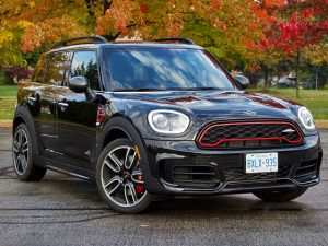 66 The 2019 Mini Jcw Spesification