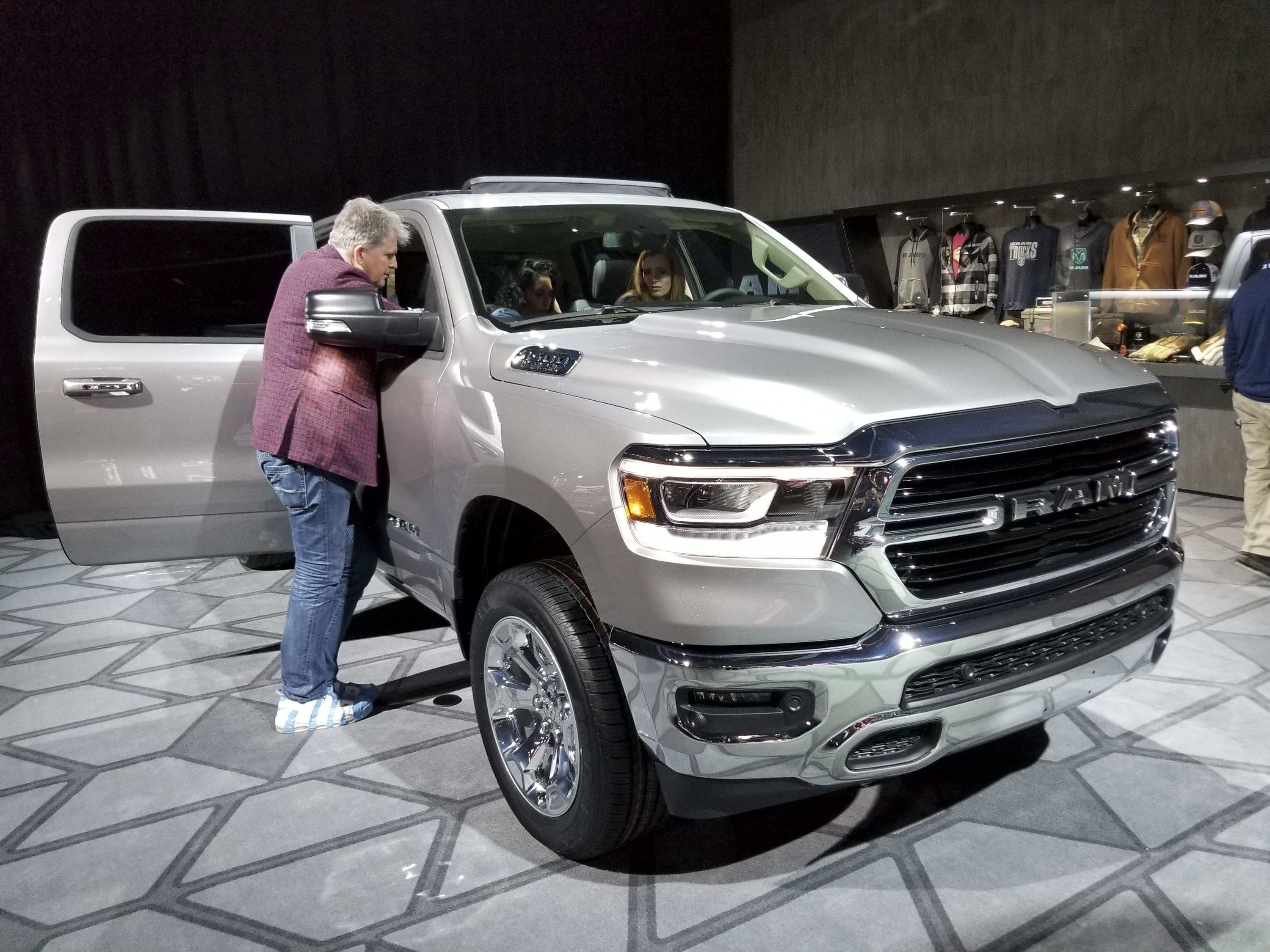 66 The 2019 Subaru Pickup Truck Review And Release Date