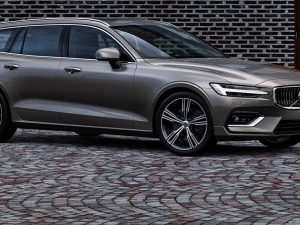 2019 Volvo Xc90 Release Date